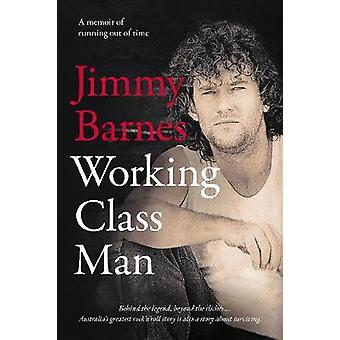 Jimmy Barnes Volume Two by Jimmy Barnes - 9781460752142 Book