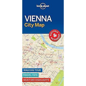 Lonely Planet Wien City karta Lonely Planet - 9781786579188 bok