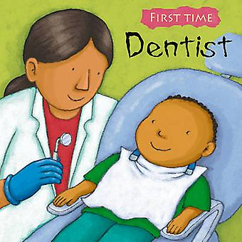 Dentist by Jess Stockham - 9781846433351 Book