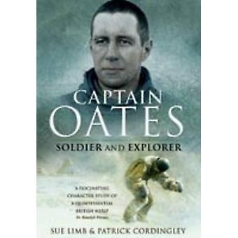 Kapten Oates av Sue extremiteter - Patrick Cordingley - 9781848840881 bok