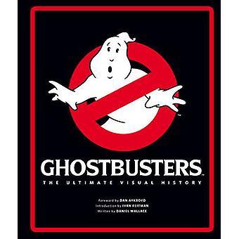 Ghostbusters de ultieme visuele geschiedenis van Daniel Wallace - 97817832