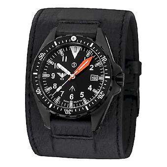KHS MissionTimer 3 mens watch watches field KHS. MTAF. LK