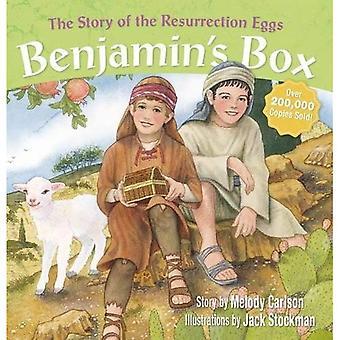 Benjamins Box: historien om uppståndelsen äggen