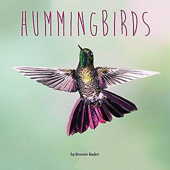 Hummingbirds (Penguin Core Concepts)