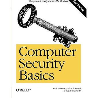 Nozioni fondamentali sulla protezione del computer
