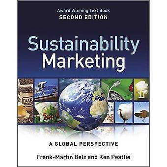 Marketing de sustentabilidade