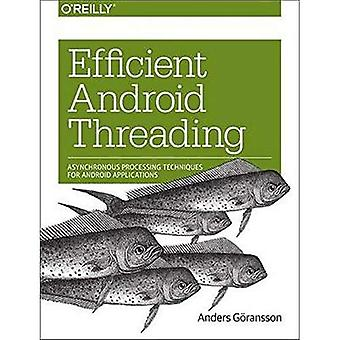 Threading Android efficace: Les Techniques de traitement asynchrone pour Applications Android