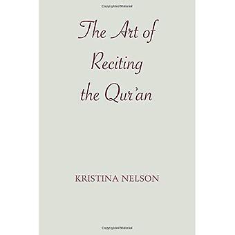 Die Kunst der Rezitation des Koran