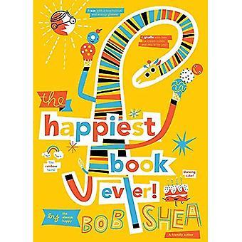 Lyckligaste boken någonsin