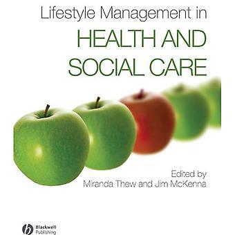 Gestão de estilo de vida em saúde e Assistência Social