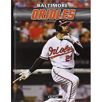Baltimore Orioles (Inside Mlb *2015)