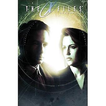 X-Files: Season 11 Volume 2