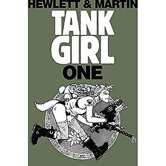 Tank Girl 1 (Remastered edition) [Special Edition]