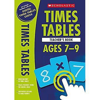 Teacher's Book Ages 7-9 by Teacher's Book Ages 7-9 - 9781407182735 Bo