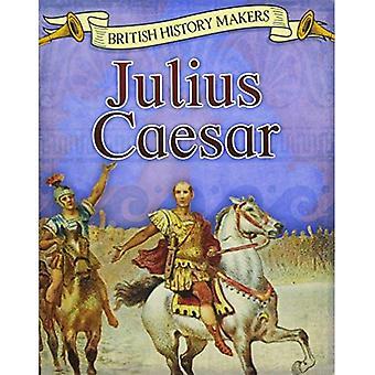 Julius Caesar (läs mig!: brittisk historia beslutsfattare)