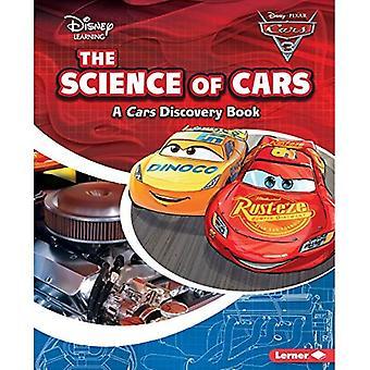 Vetenskapen om bilar: en bilar Discovery bok (Disney Discovery böcker)