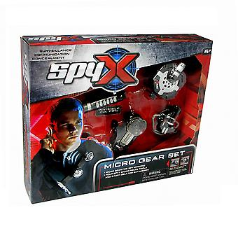 SpyX 10151 Micro Gear Set