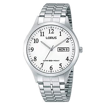 Lorus RXN01DX9-wristwatch, stainless steel, color: Silver