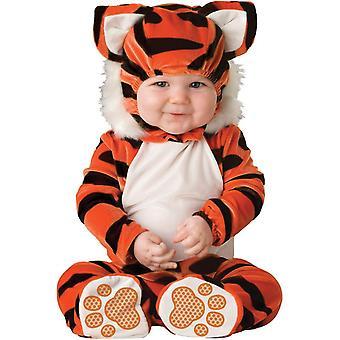 蜂蜜老虎幼儿服装