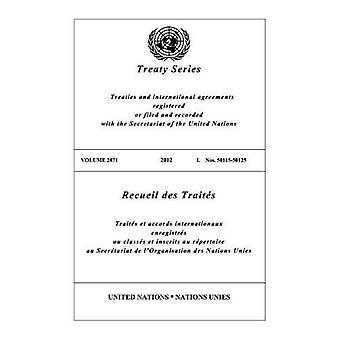 法務大臣 - 97892 国連 - オフィスによる条約シリーズ 2871