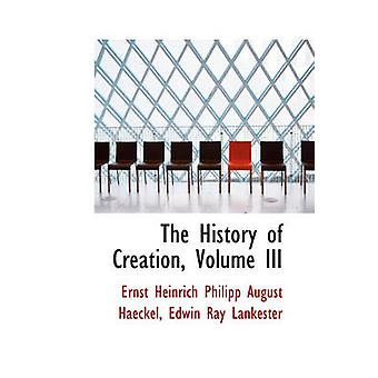 تاريخ إنشاء المجلد الثالث من هيجل & إرنست هاينريش ف