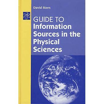 Guide til informasjonskilder i naturvitenskap av Stern & David