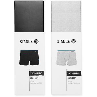 Stance Standard 2 Pack Underwear