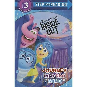 Journey Into the Mind (Disney/Pixar Inside Out) by Random House Disne