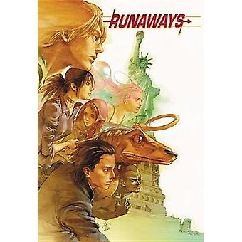 Runaways Vol. 8 - Dead End Kids by Joss Whedon - 9781302908867 Book