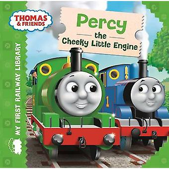 Thomas & Friends - Percy the Cheeky Little Engine by Reverend W. Awdry