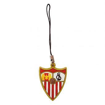 Sevilla Phone Charm