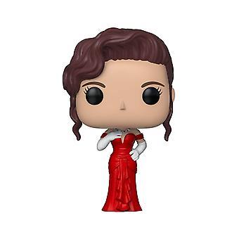 Funko 36409 POP filmer: Pretty Woman-Vivian (röd klänning)
