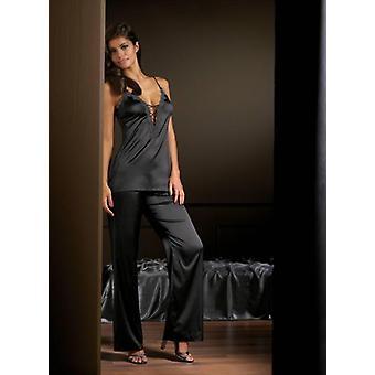 Triumph Teasing Temptation Pw Black Pyjamas