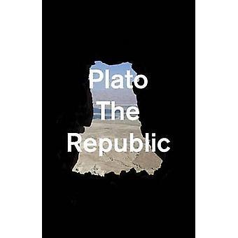 The Republic (Vintage Classics ed) by Plato - 9780679733874 Book