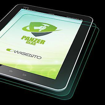 2x Premium 0.26 mm herdet glass sjokk folie for Huawei MediaPad M5 8,4 glass beskyttende etui