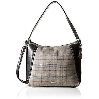 Tamaris Nelli - Black Women's shoulder bags (black comb.) 9x25x30 cm (B x H T)