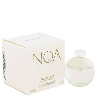 NOA by Cacharel Eau De Toilette Spray 1 oz / 30 ml (women)