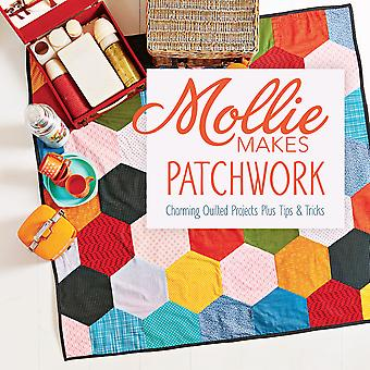 Interweave Press-Mollie Makes Patchwork IP-35437