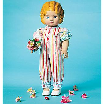 Clothes For 18 Doll  One Size Only Pattern M6573  Osz