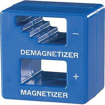 Demagnetiser and Magnetiser TOOLCRAFT 821009 Dimensions (L x W x H) 55 x 48 x 28 mm