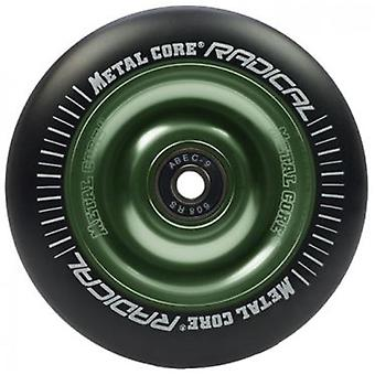 Bestial Wolf Radical 110 Black Rubber Green