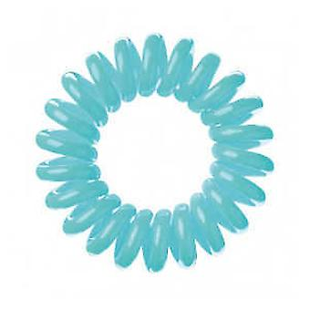 Bifull Invisible Coletero Turquoise (Vrouwen , Capillair , Accessories , Scrunchy)