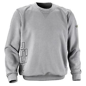 Utility Diadora Falcon T-Xl Sweatshirt Grey (Diy , Tools , Security , Clothing)