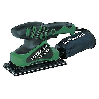 Hitachi orbital sander 92x184mm