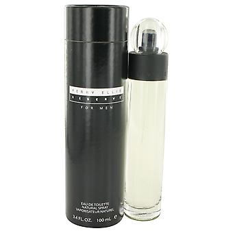 Reserve By Perry Ellis Edt Spray 100ml