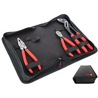 Workshop Pliers Set 3-piece VBW 800050