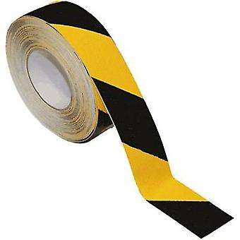 B-SAFETY AR206050-GS (L x W) 18.3 m x 50 mm
