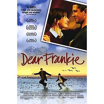 Dear Frankie Movie Poster (11 x 17)