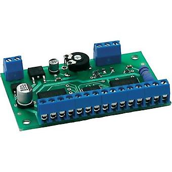 Universal Traffic light controller Train Modules 87235 Prefab component
