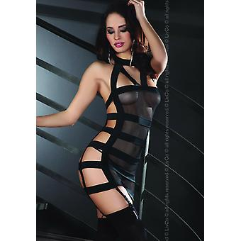 Laurinda Erotic Body With String